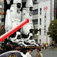 真野恵里菜ちゃん&パトレイバーが想像以上の人気で大都会が大パニックに!! (画像あり) アイドルファンマスター