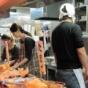 【野球】ランチ 人気で昼前に売り切れ、ふじみ野・讃岐うどん條辺の「しっぽくうどん」 店主は元巨人選手