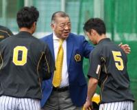 阪神のファームに掛布HLT絶賛の逸材が2人「将来、阪神の中心選手となりレギュラーを張れる」