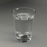『コップに水をいれる』の画像