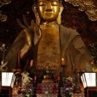 『いつか行きたい日本の名所 岐阜大仏(正法寺)』の画像