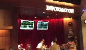 【日本観光】     日本の 映画館の入り口に 行ってきた。  海外の反応