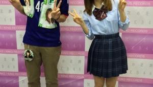大島優子(25歳)の制服姿がまだまだイケる件