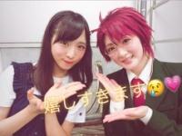 【乃木坂46】生駒里奈、AKB48小栗有以推しの模様wwwwww(画像あり)