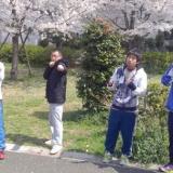 2014.04.06の高架下「フォロー(円の動き)」のサムネイル
