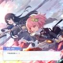 『アサルトリリィ Last Bullet』iOS/Andorid向けにサービス開始。『シノアリス』のポケラボ最新作