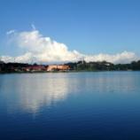 『2017年9月タイ旅行 5日目 コンケーン その18(湖のある公園をぷらぷら)』の画像