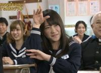 【AKB48】川栄李奈のちょさっ拳ポーズが可愛すぎるwww