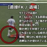 『Jリーグ開幕目前!サポーターに見てほしい 競技規則スタンダード』の画像