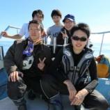 『9月19日 釣果 ジギング』の画像