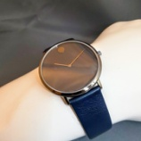 『アートな腕時計 モバードのミュージアムウォッチ!!』の画像