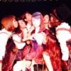 公演後、記念撮影の前田亜美の顔が凄いw これが優魂というやつか・・・