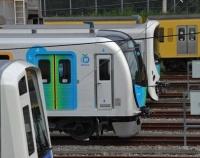 『西武鉄道40000系が本線で日中の試運転開始』の画像