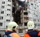 【ロシア】高層アパートでガス爆発、3人死亡 79人不明