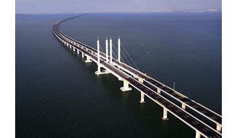 中国の「世界最長の橋」、ボルトが取り付けられていない等の手抜き工事で早くも問題続出!