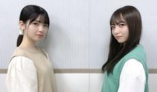 【乃木坂46】筒井あやめと北野日奈子の厚みがすごい!!!