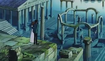 【画像】カリオストロの城ってアニメ映画の最高峰やろ