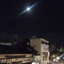 十六夜の月のもと