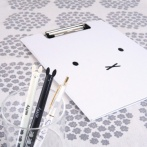 大人も使いやすい【ミッフィー】文房具で、仕事のテンションもアップ!デスクまわりの癒しアイテム!