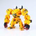 LEGOロボ/Exo-suit 03 variation