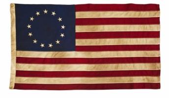 アメリカ独立戦争とかいう戦争