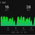 船橋で走る壮年ランナーFのブログ