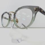 『Mr.Gentleman Eyewear NEIL』の画像