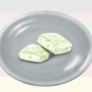 【食べ物シリーズ】衝撃の味!?お茶漬けがあのお菓子に…。