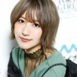『欅坂46・土生瑞穂がメンバーの渡辺梨加をいつもチラ見!』の画像