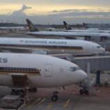 『アジアの旅 ~【シンガポール・チャンギ空港 散歩】』の画像