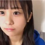 『[動画]2019.10.16(20:26~) SHOWROOM 「≠ME(ノットイコールミー) 尾木波菜」@個人配信 【ノイミー】』の画像