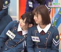 【欅坂46】志田愛佳ってあんな風に見えて握手めっちゃ楽しくない????
