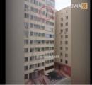 【カザフスタン】10階から転落した少年を男性がキャッチする【動画】
