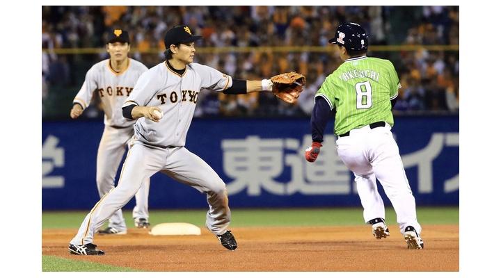 【 悲報 】巨人・中井さんのこのプレー、忘れられる