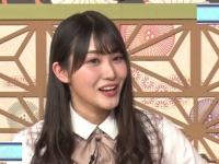 【日向坂46】オードリーもニッコニコ!潮紗理菜の魅力とは。