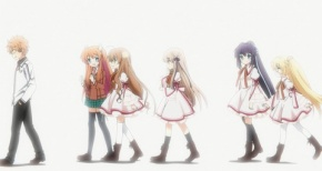 【Rewrite】第24話 感想 孤独な戦いの終わり【2期 最終回】