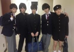 【驚愕】似合う?! 生駒里奈の小学生感・・・・・wwwww
