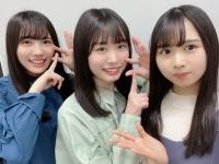 【日向坂46】フレッシュさが全開に!新三期生と三期生が可愛すぎる!