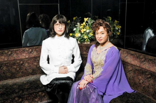 【TOKIO】城島茂改め「島茂子」ソロデビュー 松岡と女装コラボのサムネイル画像