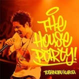 『CD Review:久保田利伸「3周まわって素でLive! 〜THE HOUSE PARTY!〜」』の画像