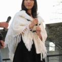 ミス&ミスター東大コンテスト2010 その3(加納舞)