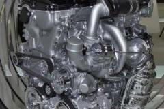 次期型はマークXターボ、NX200tの2.0Lダウンサイジングターボエンジンを搭載か