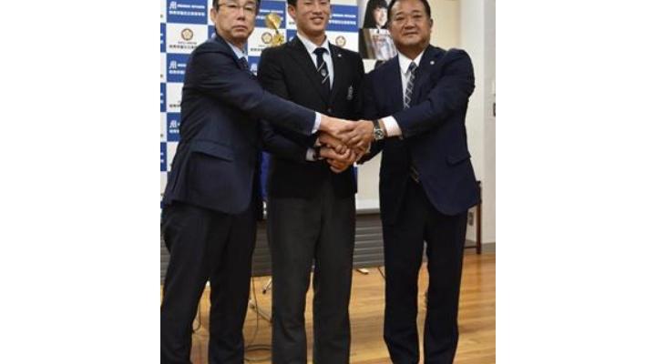 巨人ドラ2・増田陸の高校3年夏の成績!