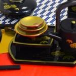日本の伝統文化「和食器」ミニチュアフィギュア第2弾がガチャに登場「和食器 ~麗~」