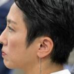 蓮舫議員、安倍総理や赤羽大臣の「断腸の思い」発言にまでイチイチ難癖つけて批判