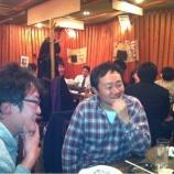 『戸田市・市役所南通りの景観と文化を育む市民の会 ミーティングのあとの宴です』の画像