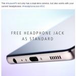 iPhone7を皮肉ったファーウェイ(Huawei)のツイート広告が話題に「うちはヘッドフォンジャックが標準装備ですよ」【海外の反応】