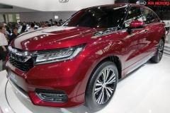 ホンダ「アヴァンシア」復活! ワゴンではなく、ホンダブランドの中国最上級SUVで