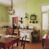 『【家事が楽しくなる!】すてきな海外のキッチンの写真❤ 1/4』の画像