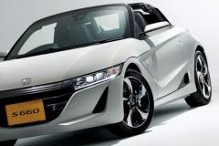 ホンダ 新型 S660 タイプR開発中!? 軽初の最高出力100psくるか?